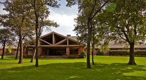 Oak Tree Clubhouse