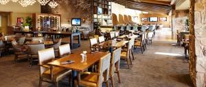 Oak Tree Dining Room