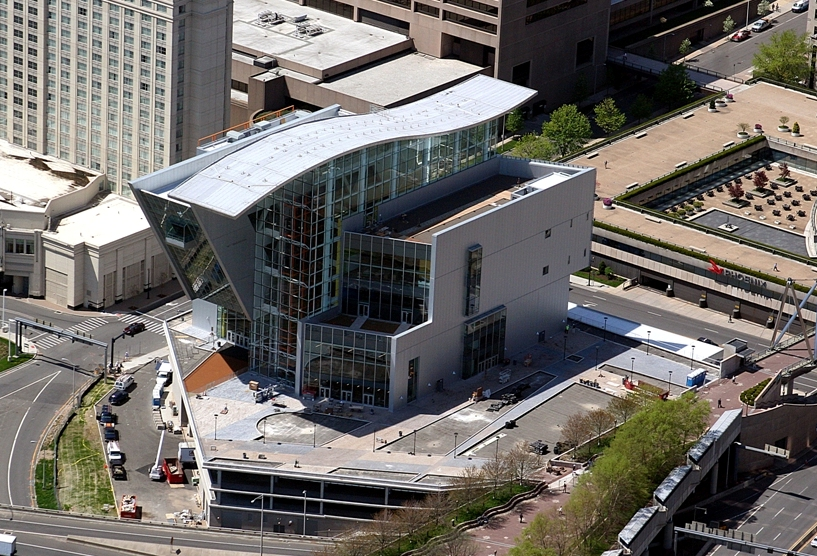 CT science center 2