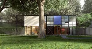 Eames House 1