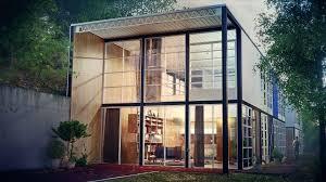 Eames House 2