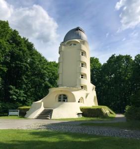 Einstein Tower 1
