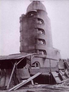 Einstein Tower 2