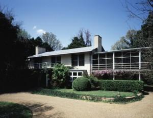 O'Neil Ford house 3