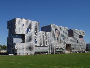 simmons hall
